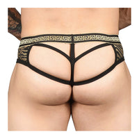 Andrew Christian Massive Animal Attraction Thong