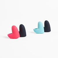 VeDo Ayu Finger Vibrators 2 Pack