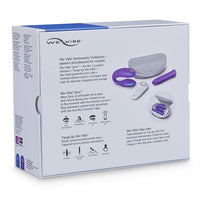 We-Vibe Anniversary Collection Sync and Tango