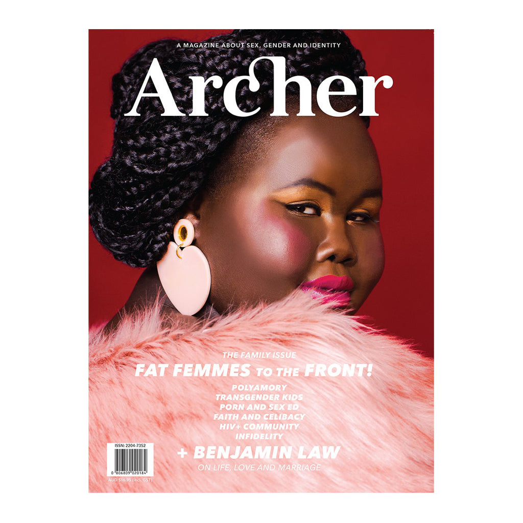 Archer Magazine Issue 9