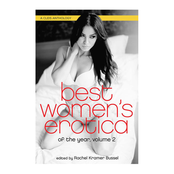Best Women's Erotica Of The Year Vol. 2