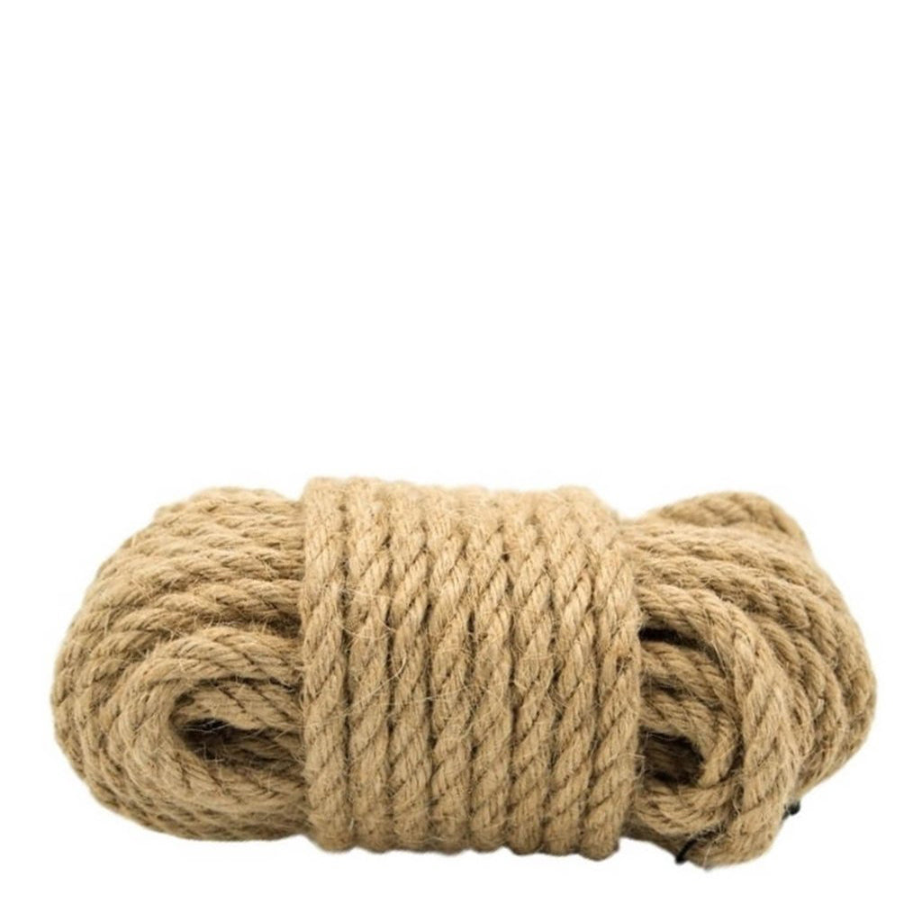 Bound to Please Hemp Rope 10m