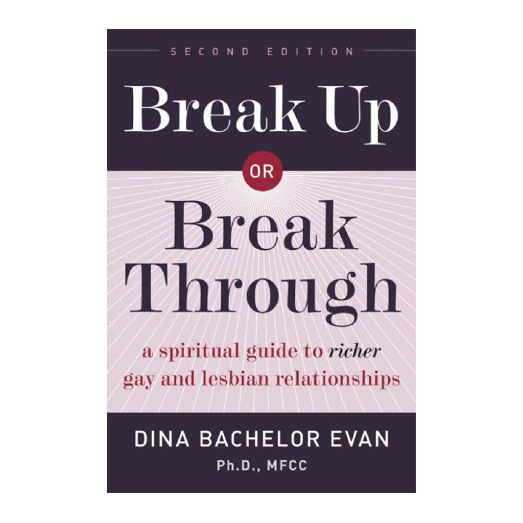 Break up or Break Through