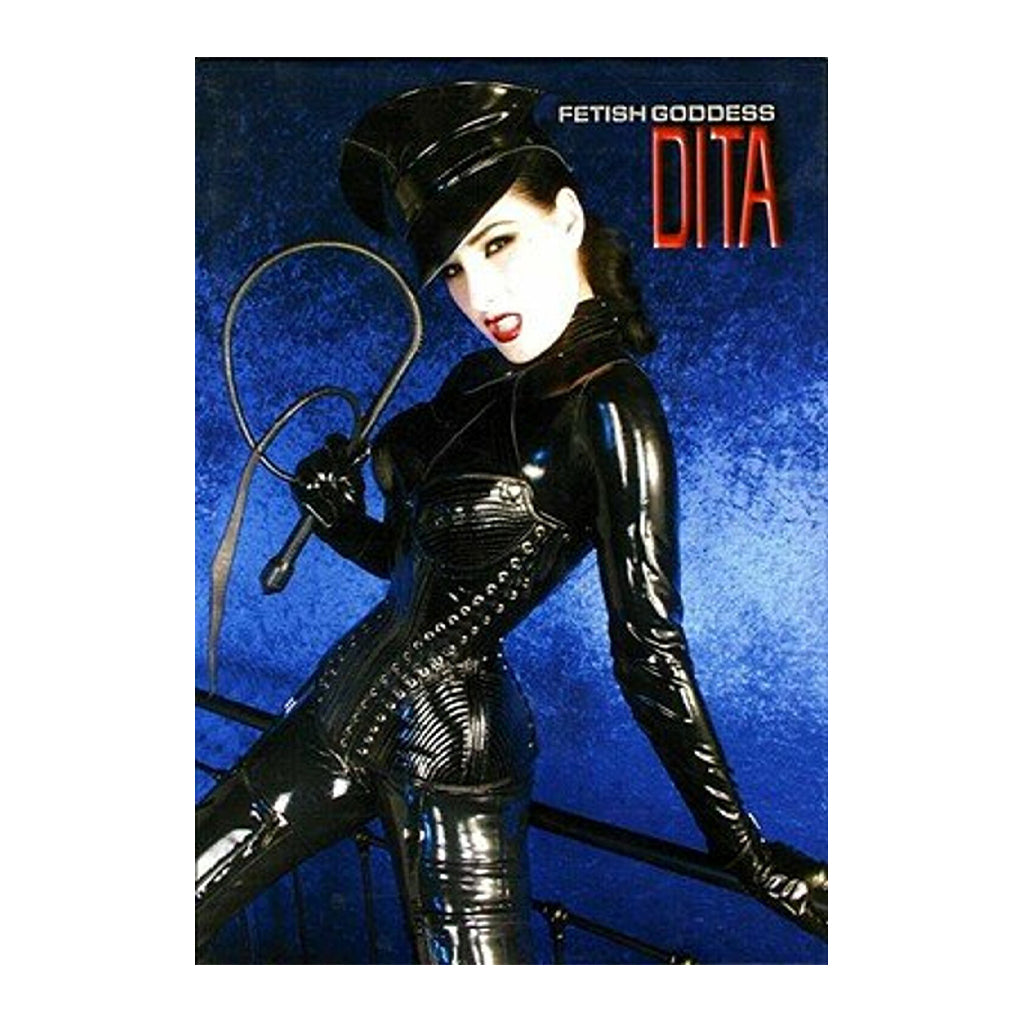 Fetish Goddess Dita