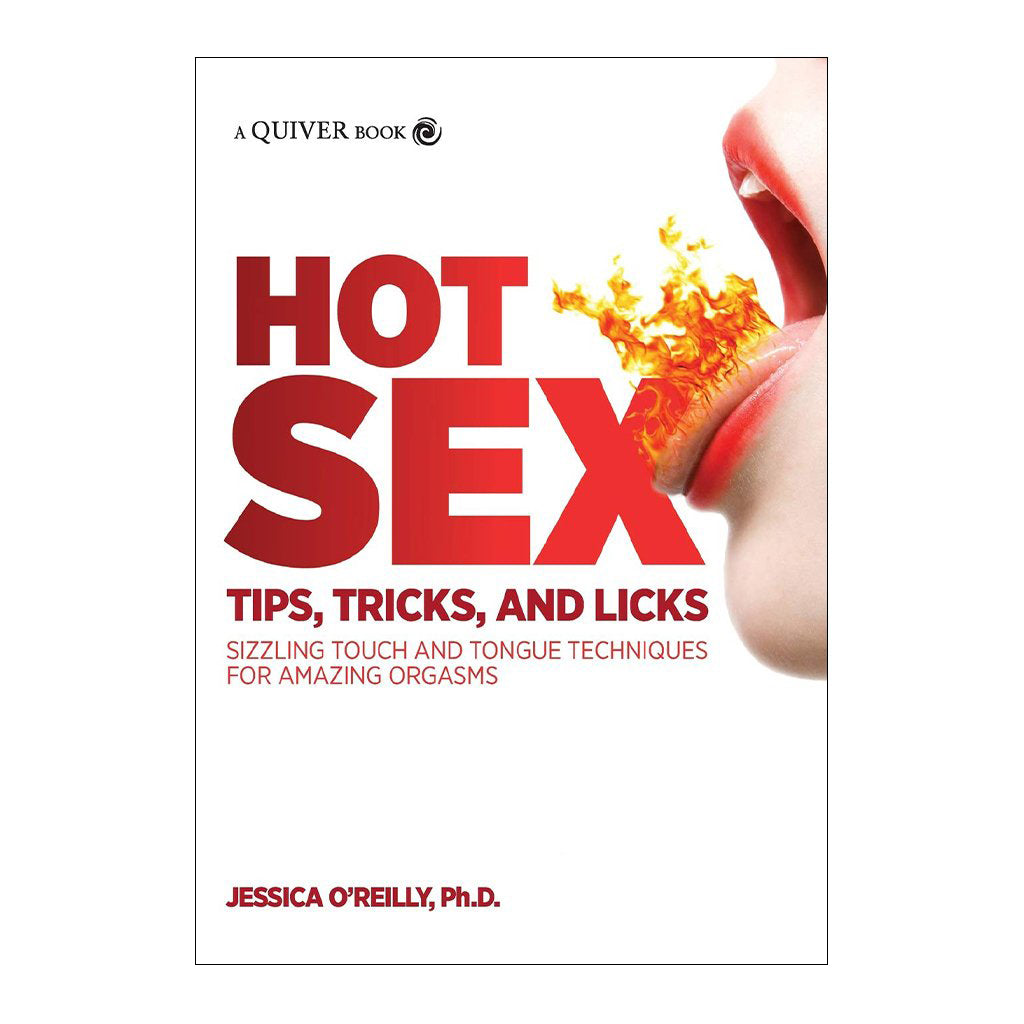 Hot Sex Tips Tricks and Licks