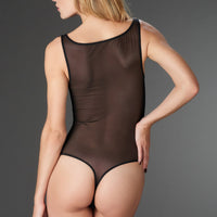 Maison Close Pure Tentation Bodysuit Thong