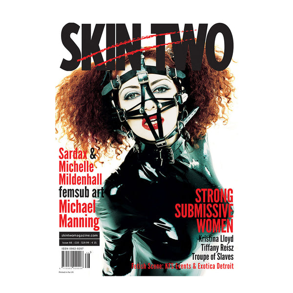 Skin Two Magazine: Issue 66