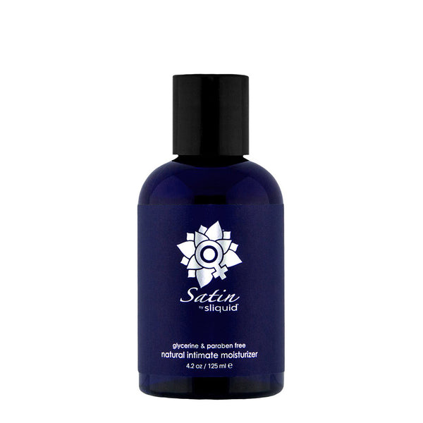 Sliquid Satin 125ml .