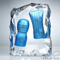 Tenga Soft Tube Cup Cooling Blue