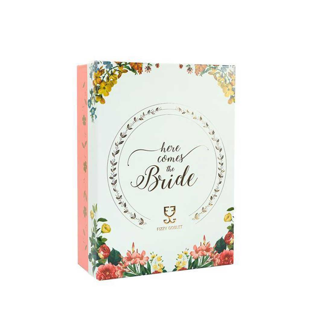 BRIDAL BOX SET - Sparkle and Shine