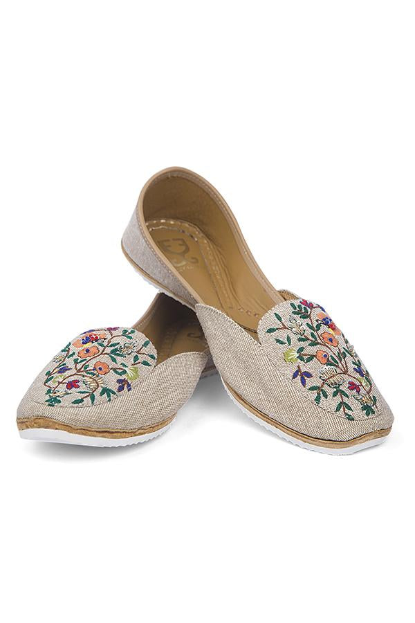 The Butterfly Effect Loafer