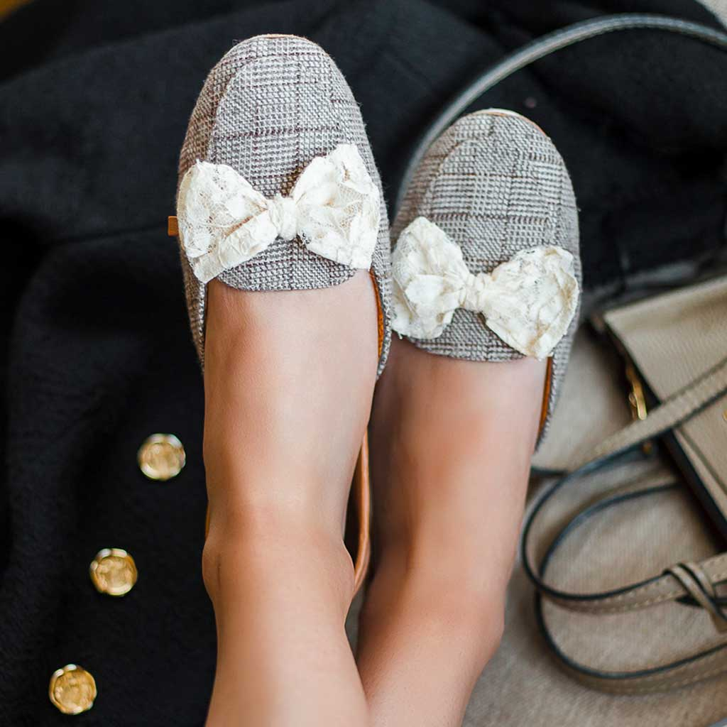 Working Girl- Loafers