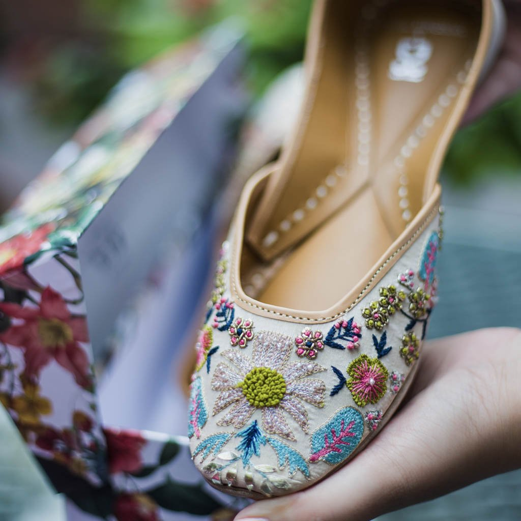 Flower Power: Payal Singhal X Fizzy Goblet