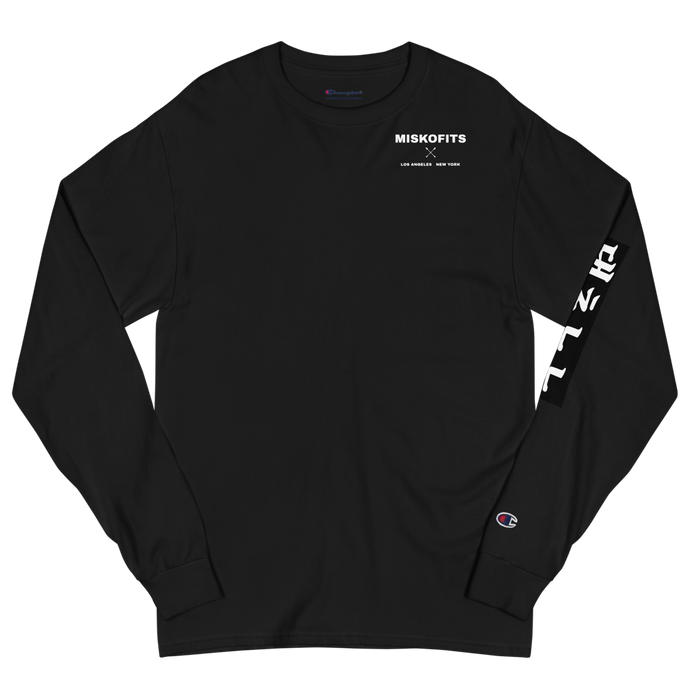 LONG SLEEVE THATS NONO