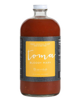 Toma Bloody Mary Mixer - Horseradish