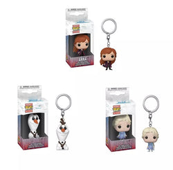 Pop Keychain Collection