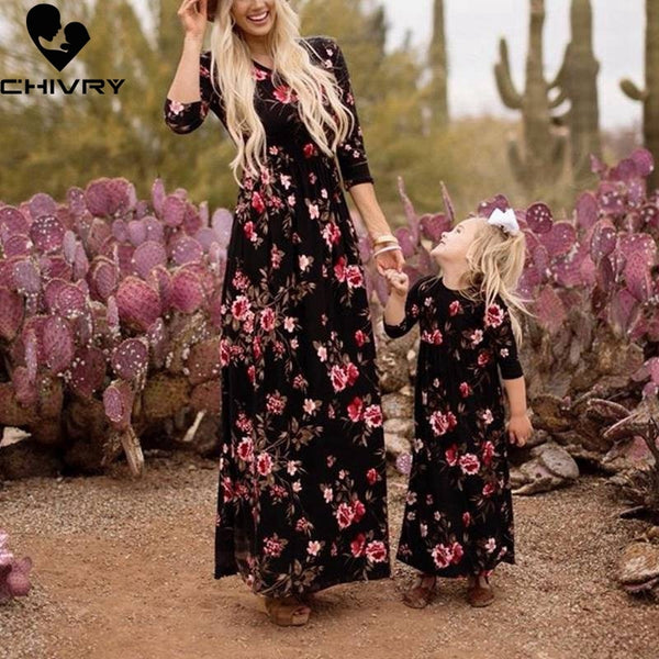 New Mother Daughter Dresses