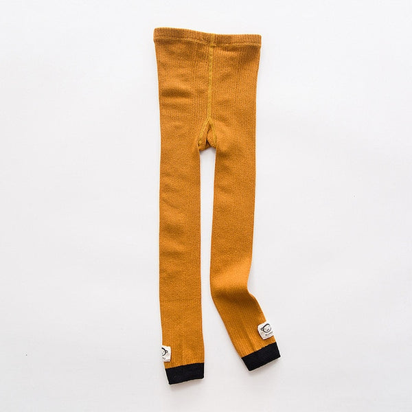Children  Leggings Warm And Comfortable