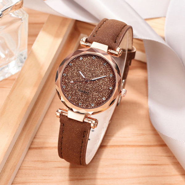 Casual Women Accent Watch more color options
