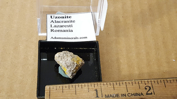 Uzonite Specimen