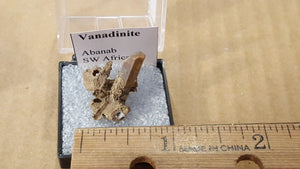Vanadinite Specimen