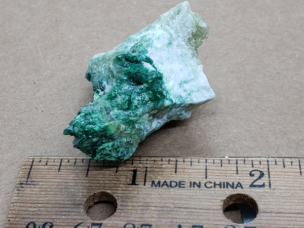 Vesuvianite Var Chrome