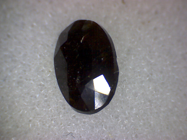 Painite facet