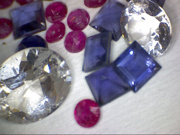 Gem Mix Facets