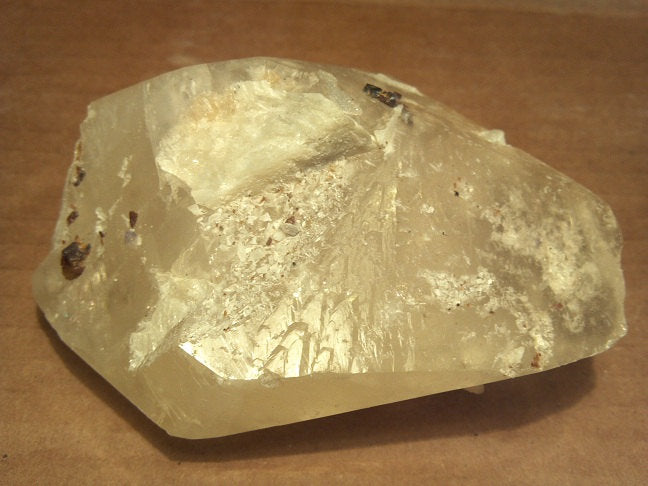 Large Calcite Crystal