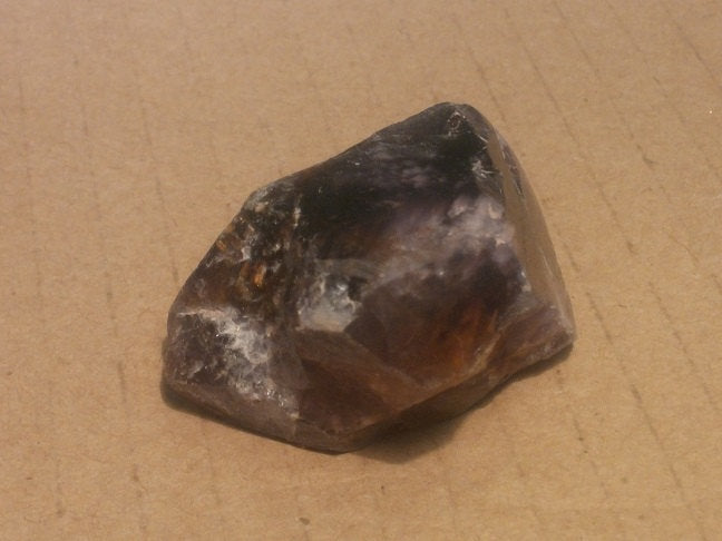 Melody Stone Super 7 Polished Specimen