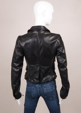 DSquared2 Backview