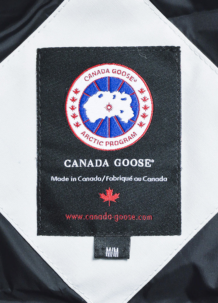 "Canada Goose ""Silverbirch"" Gray Coyote Fur Hooded ""Montebello"" Parka Brand"