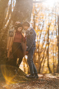 Autumn Love - Bc License
