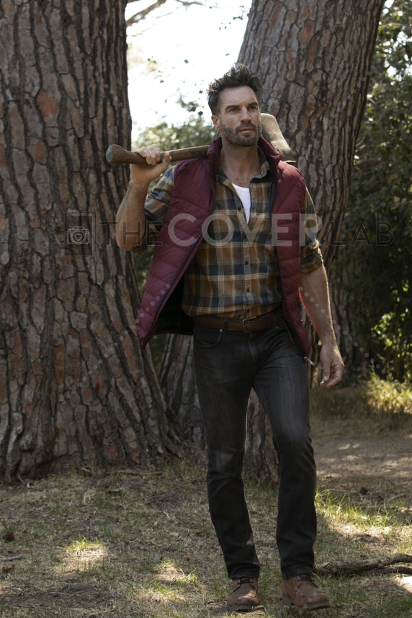 Lumberjack Lover - Bc License