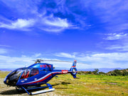 CATALINA ISLAND  - EC120 VIP - OC Helicopters
