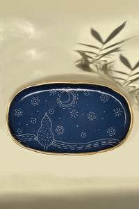 Starry Night Tray