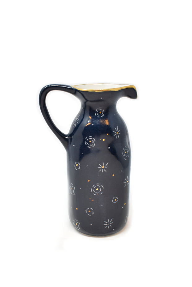Starry Night Pitcher