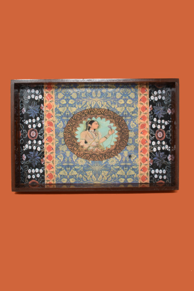 Classic Shahbano Serving Tray
