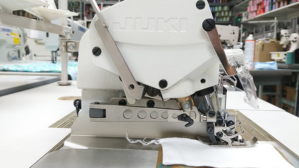Juki MO-6814S Four Thread industrial Overlock Serger