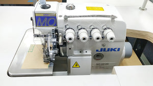 Juki MO-6816S Five Thread Industrial Overlock with Safety Stitch Serger