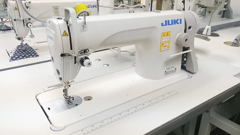 JUKI DDL-8700 High Speed Single Needle Straight-Stitch Sewing Machine