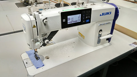 Juki DDL-9000C-SMS Automatic Single Needle Straight Stitch Sewing Machine