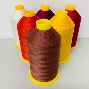 Amann Bonded Nylon T-70 Thread - Section 01
