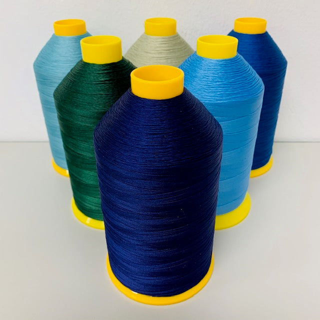 Amann Bonded Nylon T-70 Thread - Section 02