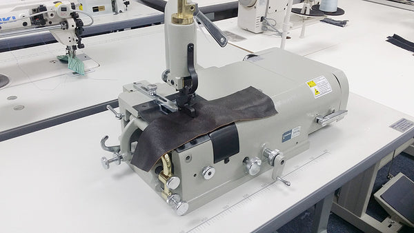 CONSEW DCS-S4 Leather Skiving Machine