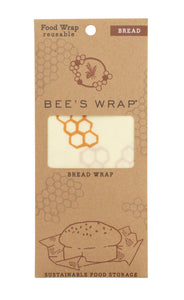Bread Beeswax Wrap