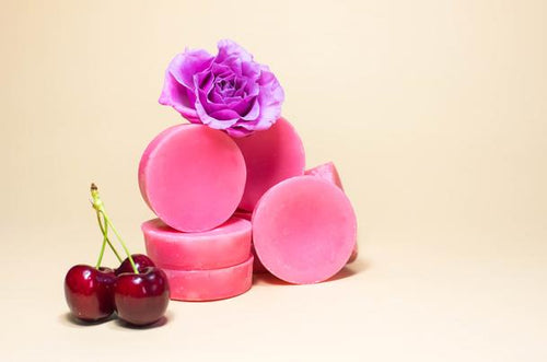 Zero Waste Conditioner Bar (Cherries and Caramel) - Ecophant