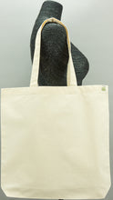 Load image into Gallery viewer, Recycled Cotton Tote