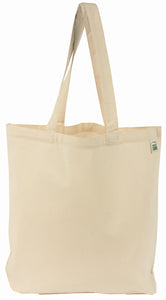 Recycled Cotton Tote - Ecophant