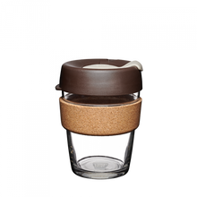 Load image into Gallery viewer, Keep Cup Brew Cork Almond - Ecophant